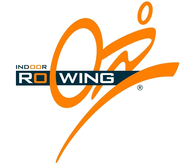 Logo indoor rowing
