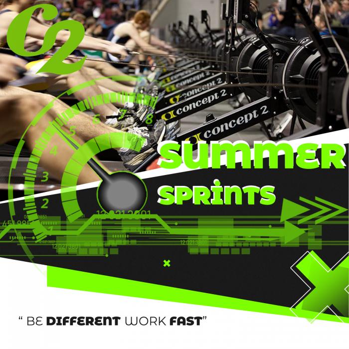 Locandina summer sprints Social 3